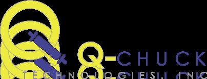 Q-CHUCK TECHNOLOGIES.INC
